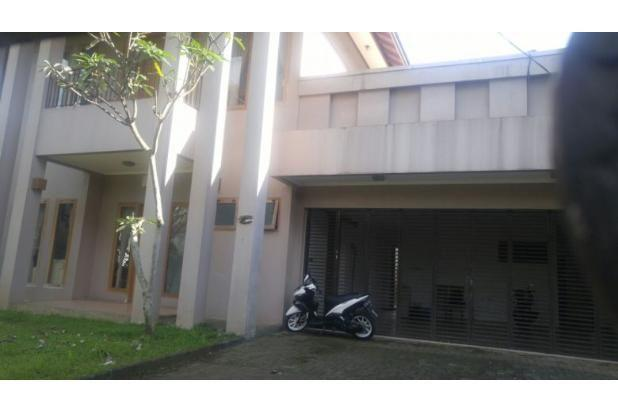 Rumah di Setiabudi regency Wing III, Zamrud Raya 16846045