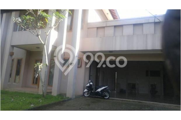 Rumah di Setiabudi regency Wing III, Zamrud Raya 16846049