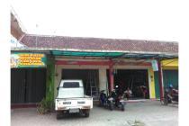 Kios Dijual Murah Strategis di Jalan Godean Km 6.5 Dekat Pusat Kota