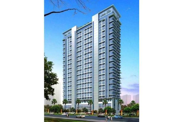 Rp2mily Apartemen Dijual