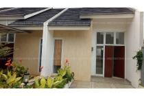 Rumah di Jatiasih - The Swatantra Townhouse