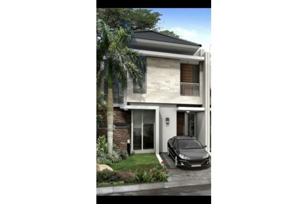 Rumah 1 lantai tanah luas dekat toll jatiasih bekasi | 0 16225339