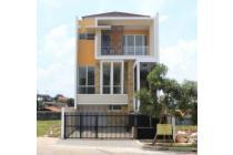 Rumah Komplek di Veteran Bintaro Jakarta Dekat Pondok Indah