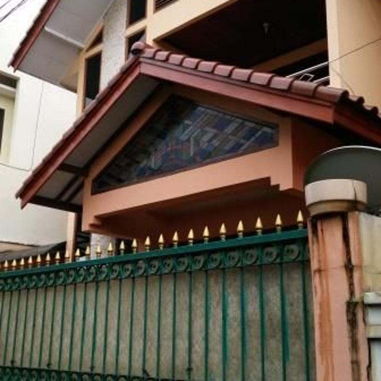 Disewa Rumah Nyaman Siap Huni di Tebet Barat, Jakarta Selatan #6788