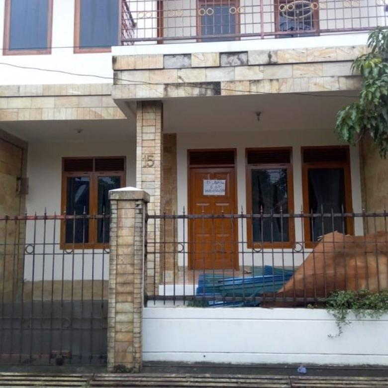 Dijual Rumah Bagus Nyaman di Jalaprang Bandung