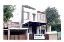 Rumah Cantik 2 Lt @brand new with Private Pool at Komplek PTB,
