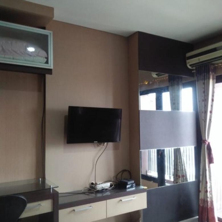 Dijual Apartemen Murah Tipe Studio Tamansari Semanggi