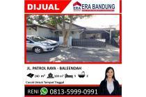DIJUAL RUMAH DI BALEENDAH Bandung SHM