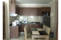 Apartemen Kuningan City tower Ubud 2BR, Furnish
