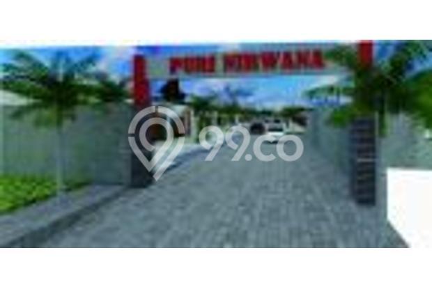perumahan jogja lokasi strategis tepi aspal dalam kopleks 16224192