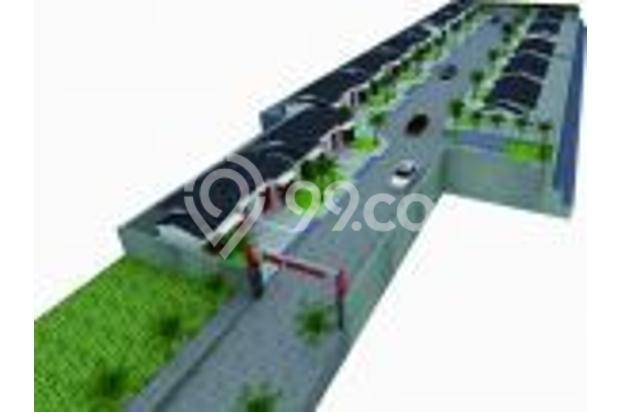 perumahan jogja lokasi strategis tepi aspal dalam kopleks 16224206