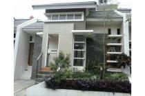 Rumah Sariwangi Hunian Cluster baru harga murah dikelasnya,