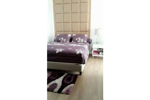 Rumah dijual di  Jakarta Garden City Cluster Alamanda 16224350
