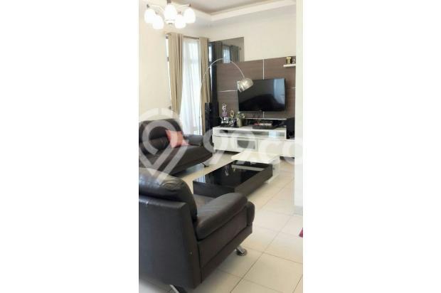 Rumah dijual di  Jakarta Garden City Cluster Alamanda 16224367