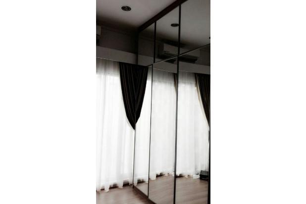Rumah dijual di  Jakarta Garden City Cluster Alamanda 16224364