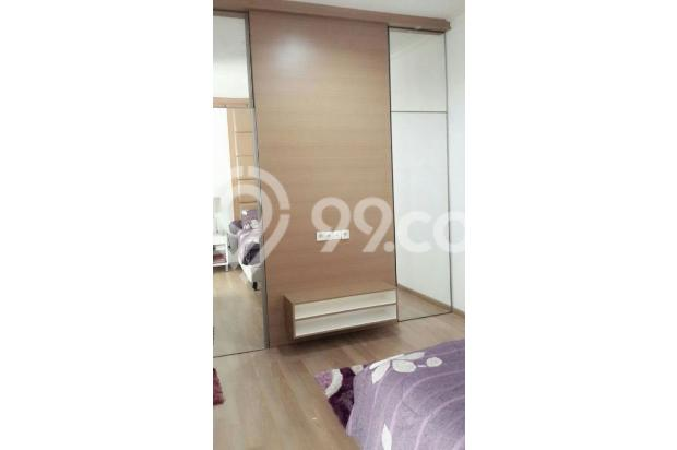 Rumah dijual di  Jakarta Garden City Cluster Alamanda 16224368