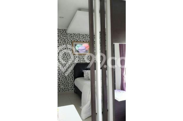 Rumah dijual di  Jakarta Garden City Cluster Alamanda 16224369
