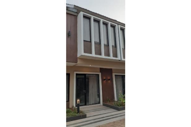 Rp696jt Rumah Dijual