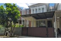 Rumah Cluster Hillsparkview 2 Lantai di  Bukit Cimanggu City B