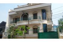 Dijual Rumah Siap Huni di Muara Karang Murah