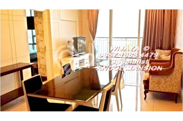 DISEWAKAN Apartemen Ancol Mansion 3+1Br (Mewah – Private Lift) 7583370