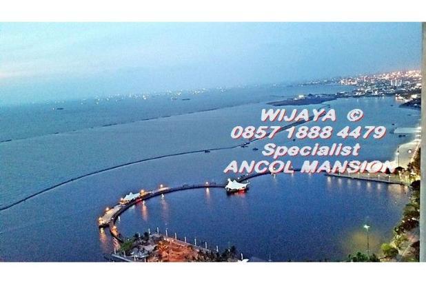 DISEWAKAN Apartemen Ancol Mansion 3+1Br (Mewah – Private Lift) 7583368