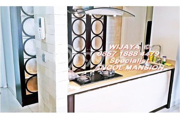 DISEWAKAN Apartemen Ancol Mansion 3+1Br (Mewah – Private Lift) 7583369