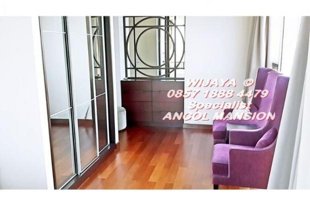 DISEWAKAN Apartemen Ancol Mansion 3+1Br (Mewah – Private Lift) 7583371