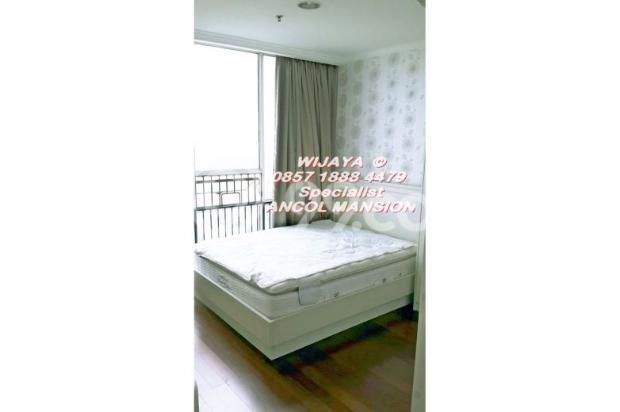 DISEWAKAN Apartemen Ancol Mansion 3+1Br (Mewah – Private Lift) 7583372
