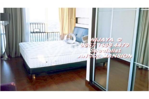 DISEWAKAN Apartemen Ancol Mansion 3+1Br (Mewah – Private Lift) 7583379