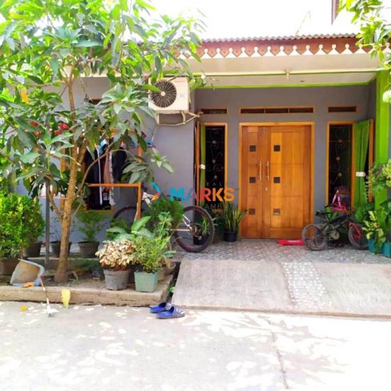 Rumah Di Full Renovasi Anti Banjir Di Cikarang