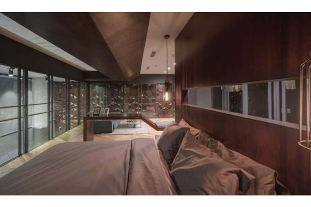Rp983jt Apartemen Dijual