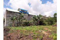 Dijual Tanah prospektif  di Sepakat 2 -  A Yani , Pontianak