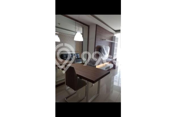 Disewakan Condominium Greenbay Pluit 2br, full furnished, lantai rendah. 16578093