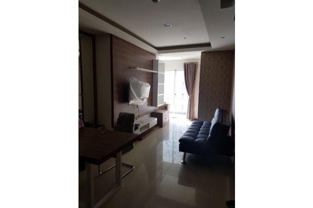 Disewakan Condominium Greenbay Pluit 2br, full furnished, lantai rendah. 16578094
