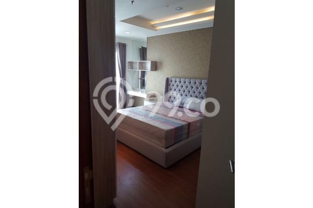 Disewakan Condominium Greenbay Pluit 2br, full furnished, lantai rendah. 16578097