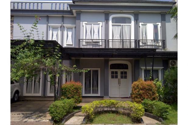 Dijual Rumah Lokasi strategis Daerah modernland tangerang. 9252535