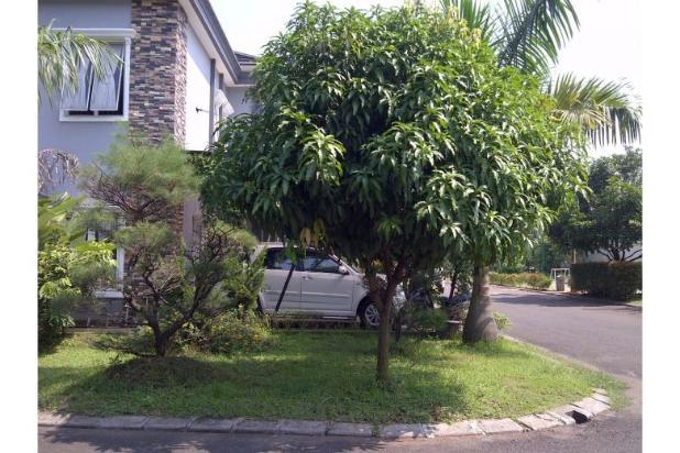 Dijual Rumah Lokasi strategis Daerah modernland tangerang. 9252538