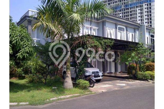Dijual Rumah Lokasi strategis Daerah modernland tangerang. 9252539