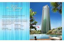 Grand Suites Tiffany Tower KemVill Lantai 5 Harga 8,5 Milyar 204 sqm 4 BR