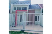 Dijual Rumah Baru Siap Huni di Griya Amerta Rungkut, Surabaya