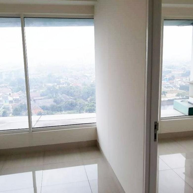 Apartemen Grand Kamala Lagoon Emerald South 2 BR Unfurnished – Bekasi Barat