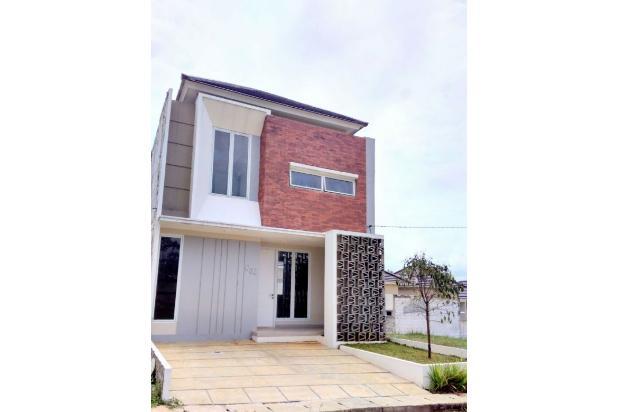 Rp866jt Rumah Dijual