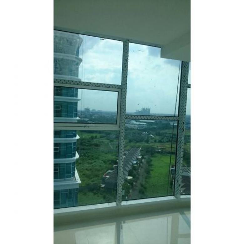 Dijual Apartemen Brooklyn Type 2 BR, Alam Sutera, Tangerang