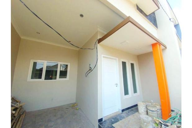 Rumah Baru di jalan Candi Candi Blimbing kota Malang _ 341.18 18270679