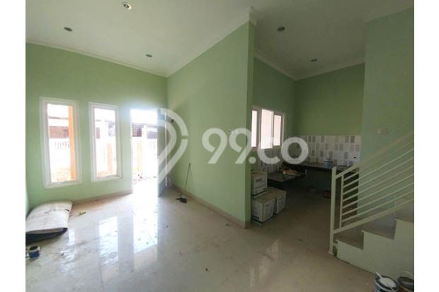Rumah Baru di jalan Candi Candi Blimbing kota Malang _ 341.18 18270681