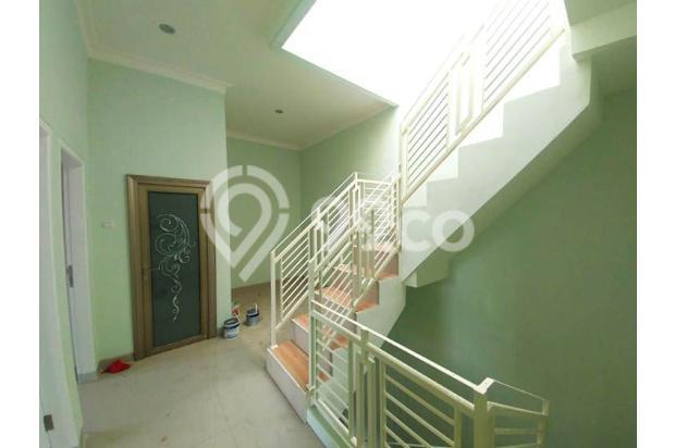 Rumah Baru di jalan Candi Candi Blimbing kota Malang _ 341.18 18270686