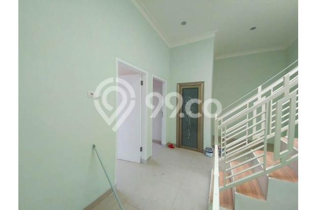 Rumah Baru di jalan Candi Candi Blimbing kota Malang _ 341.18 18270690