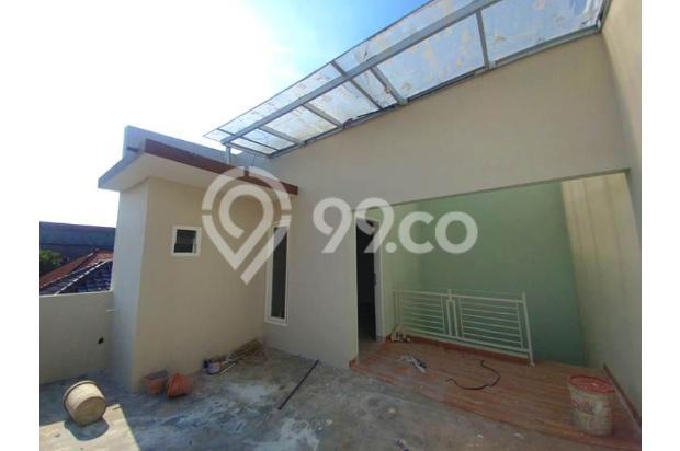 Rumah Baru di jalan Candi Candi Blimbing kota Malang _ 341.18 18270694