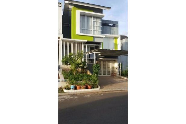 Dijual Rumah Minimalis Lokasi strategis Daerah modernland tangerang. 9192533
